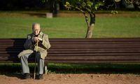 Uždarbis II pakopoje: kokios grąžos tikėtis kaupiant pensijai