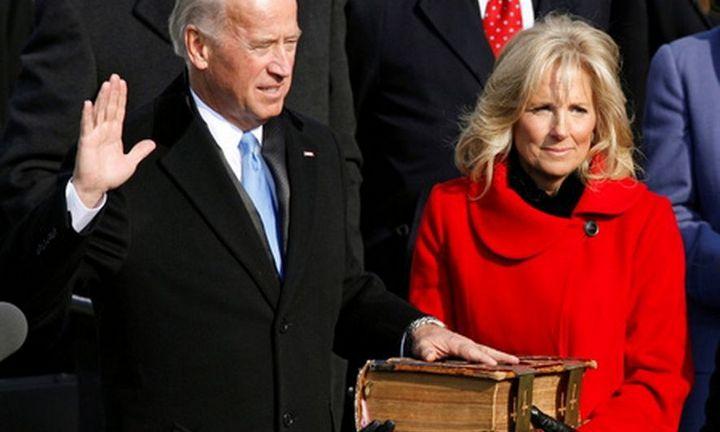 JAV prezidentų inauguracijos: kai ne viskas vyksta pagal scenarijų