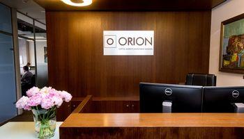 """""""Orion Securities"""" kuria naują banką"""