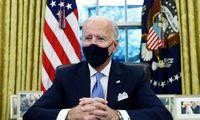 J. Bidenas siūlo penkeriems metams pratęsti branduolinę sutartį su Rusija