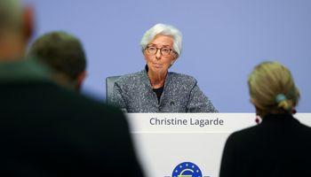 ECB kurso nekeičia