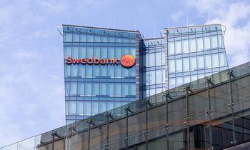 """""""Swedbank"""": atsiskaitymų internetu Lietuvoje išaugo 80%"""
