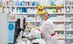 Vaistinės norėtų skiepyti nuo COVID-19