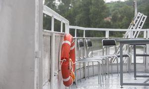 Į gelbėjimo ratą verslas įsikabino: dar neišplaukė, tačiau nenuskendo
