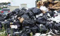 """Dėl """"Atliekų rūšiavimo centrui"""" išduoto taršos leidimo pradėtas tyrimas"""