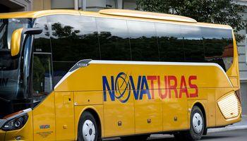 """""""Novaturas"""" su visais keliautojais žada atsiskaityti iki vasario pabaigos"""