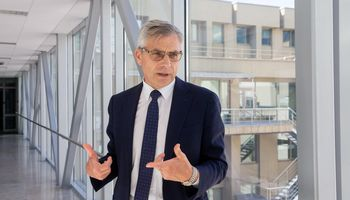 V. Poderys įsidarbino patarėju Energetikos agentūroje