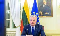 EK patvirtino, kad Lietuva galės paskiepyti 70% gyventojų iki vasaros