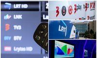 TV rinka:kanalų rokiruotėsir unikalaus turinio medžioklė