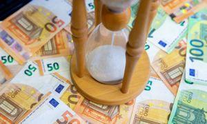 Verslininkai sunerimę: subsidijų gali tekti laukti kone du mėnesius