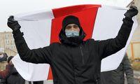 Minske prasidėjo protestuotojų sulaikymai