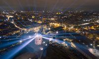 Vilniaus 698-ąjį gimtadienį kviečia švęsti namuose