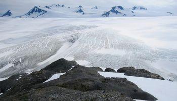 Klimatas: kaista ir Žemė, ir vandenynai