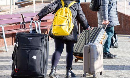 Lietuvos oro uostai ieško, kas galėtų testuoti keleivius