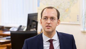 Ministras: neįtikėtina, kad valstybės institucijos vis dar naudoja 2G ryšį