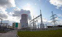 """Astravo AE pirmasis reaktorius pramoniniu būdu bus padėtas naudoti vasarį – """"Rosatom"""""""