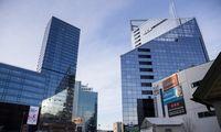 Estijos bankai įspėjami kredituoti atsargiau