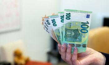 Ekonomistai: Lietuvos BVP pernai smuko 1,3–2%, šiemet augs 1,8–3%