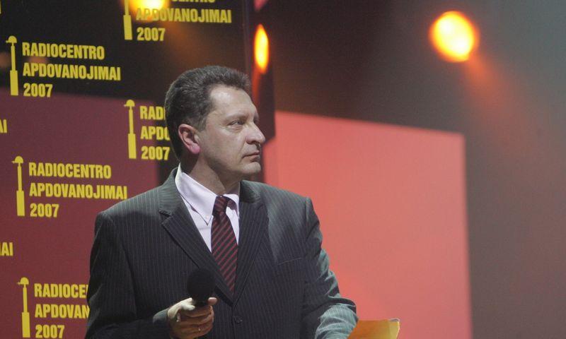 "Martyno Vidzbelio (""Scanpix"") nuotr."