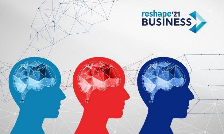 """""""Reshape! Business"""": kaip staigius pokyčius paversti gairėmis, vedančiomis į verslo augimą"""