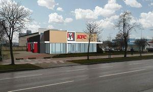 KFC restoranų skaičių Lietuvoje šiemet užsimota padvigubinti