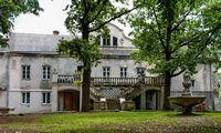 Kauno savivaldybė siekia perimti Linkuvos dvaro teritoriją