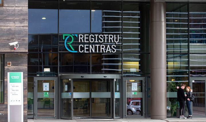 Registrų centras atveria daugiau duomenų verslui ir visuomenei
