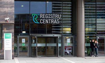 Registrų centras atvėrė daugiau duomenų verslui ir visuomenei