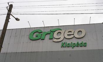 """Aplinkosaugininkai pateikė 48 mln. Eur ieškinį """"Grigeo Klaipėdai"""""""