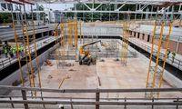 FNTT tiria Lazdynų baseino rekonstrukciją