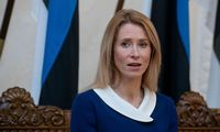 Estijoje prisaikdinta naujoji koalicinė vyriausybė