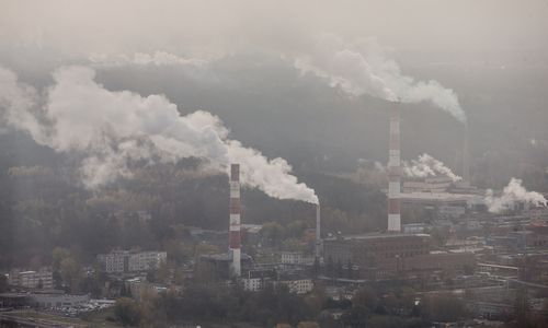 JAV grįžta prie klimato klausimų: žinia visam pasauliui, taip pat ir Lietuvai