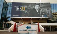 Kanų kino festivalis dėl COVID-19 pandemijos atidėtas iki liepos