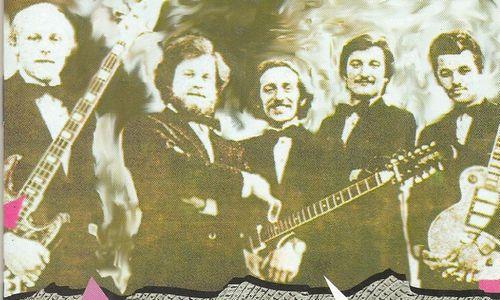 """Teismo sprendimas: legendinės grupės """"Hiperbolė"""" pavadinimas naudojamas neteisėtai"""