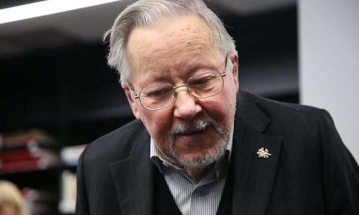 R. Šimašius siūlys V. Landsbergiui suteikti Vilniaus garbės piliečio vardą