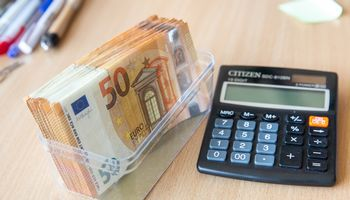 """Practica Capital"" į startuolį ""Droplet Genomics"" investavo 1 mln. Eur"