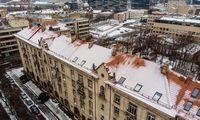 Lietuvos bankas: per metus sparčiausiai butai brango Vilniuje ir Klaipėdoje