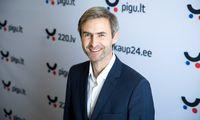 """""""Pigu.lt"""" e. prekybos platforma per metus pritraukė apie 2000 pardavėjų: viršyti apyvartos lūkesčiai ir pagalba šimtams verslų"""