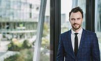 """""""Baltic Asset Management"""" vadovas apie pandemijos metus: nepulti į panikąbuvogeras sprendimas"""