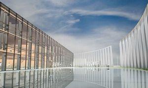 Nauja VMG gamykla pretenduoja tapti vartais į Klaipėdą