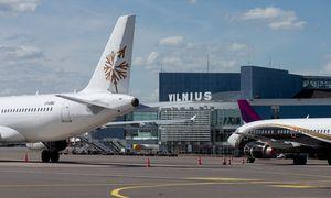 Vilniaus oro uosto viešbutį valdyti panoro viena bendrovė