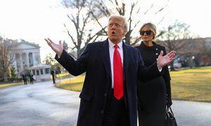 """Reputacijos kaina: kas bendro tarp D. Trumpo, """"Theranos"""" ir """"Grigeo"""""""