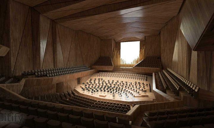 Nacionalinė koncertų salė: ko reikia Lietuvai ir suinteresuotoms stovykloms