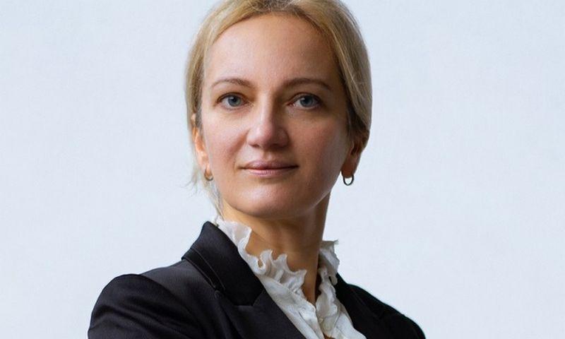 """Rūta Ežerskienė, """"Citadele"""" banko valdybos narė. Bendrovės nuotr."""