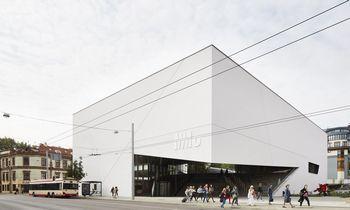 MO muziejaus mecenatai: remdami MO investuojame į visuomenę