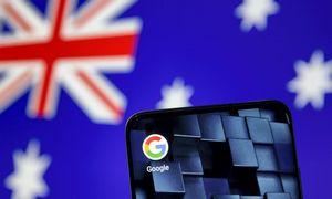 """""""Google"""" Australijoje paskubomis paleido mokamą naujienų platformą, kad sumažintų valdžios svertus"""