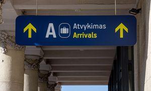 Susisiekimo ministras: Lietuva neseks Latvijos pavyzdžiu dėl skrydžių draudimo, tačiau stiprins kontrolę