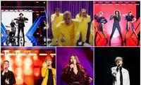 """Šį vakarą paaiškės, kas Lietuvai atstovaus """"Eurovizijoje"""""""