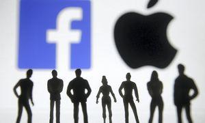 """""""Apple"""" privatumo taisyklių pokyčiai: kodėl panikuoja """"Facebook"""" ir ką tai reiškia kūrėjams"""