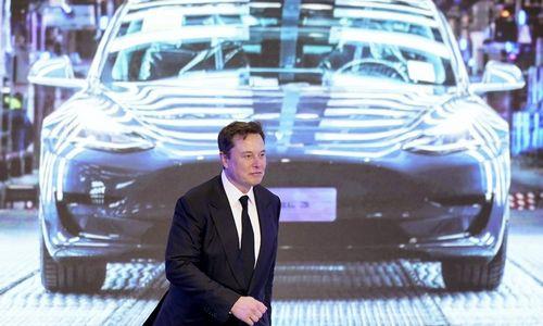 """Tesla"" prisipirko bitkoinų už 1,5 mlrd. USD"